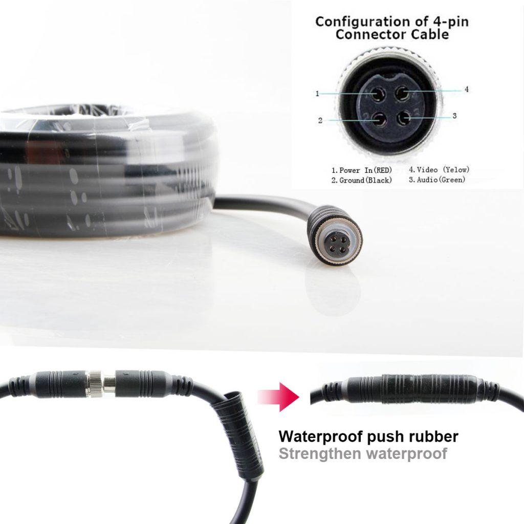Anti Rat Bite Cable